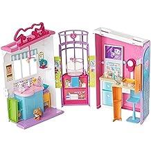 Barbie Pet Care Center Playset