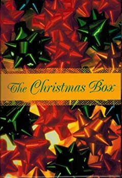 The Christmas Box 158288143X Book Cover