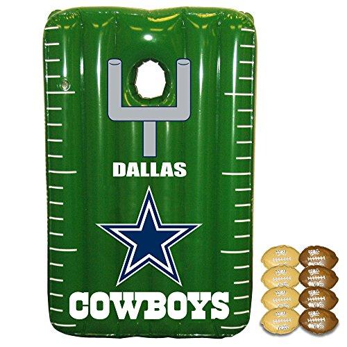 Fremont Die NFL Dallas Cowboys Team Toss Game]()