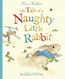 The Tale of a Naughty Little Rabbit, Beatrix Potter, 0723266867