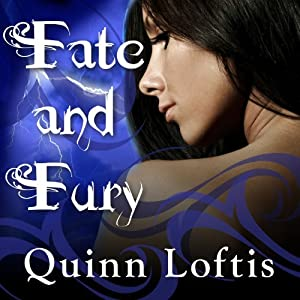 Fate and Fury Audiobook