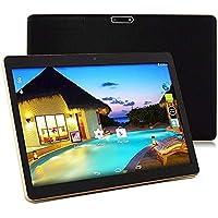 XuBa 10.1 Pulgadas Tablet Pc Android 7.0 Octa Core 64Gb HD WiFi Dual Sim 4G