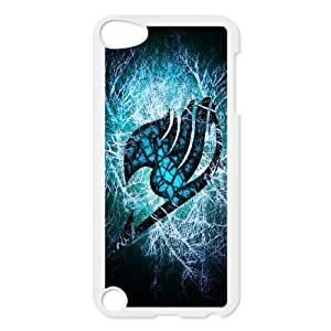 Personlised Printed Fairy Tail Phone Case For Ipod Touch 5 LD6K03480