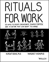 Rituals for Work Front Cover
