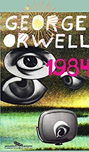 1984 - George Orwell (English Edition)