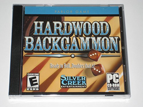 hardwood-backgammon