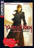 Yashakiden: the Demon Princess Volume 1 (Novel), Hideyuki Kikuchi, 1569701458