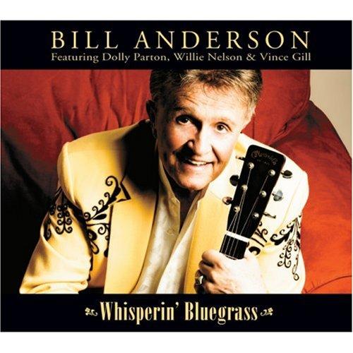 Whisperin Bluegrass                                                                                                                                                                                                                                                    <span class=