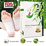 Foot Patches  Detox Foot Pads Detoxify Toxins  Detox Foot Pads All Natural & Premium Ingredients for Best Relief & Results Apply Sleep(10 Pack)Buy 2 GET More Off (10 Pack)