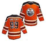 Youth Wayne Gretzky Edmonton O