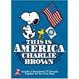 This is America, Charlie Brown (DVD)