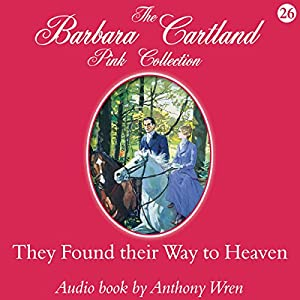 They Found Their Way to Heaven Audiobook