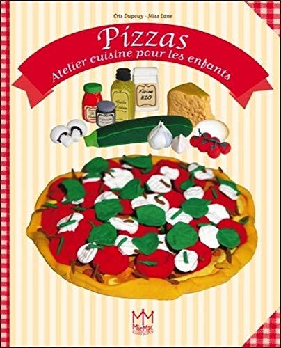 Pizzas Atelier Cuisine Pour Les Enfants Atelier Pour Les