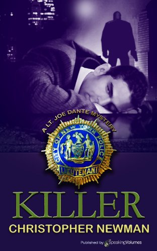 Killer (Lt. Joe Dante Series Book 8)