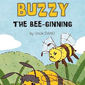 Buzzy the Bee-ginning Audiobook