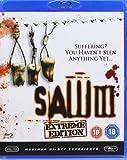Saw 3 [Blu-ray]
