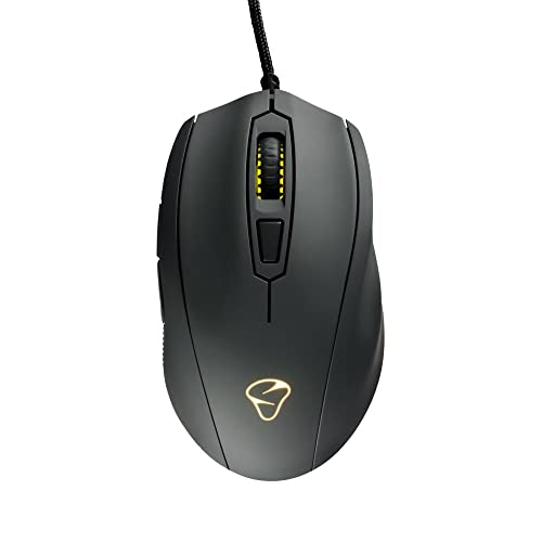 Cross-border:- Mionix Castor Multi-Color Ergonomic Optical Gaming Mouse low price