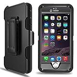 Best Iphone 6 Plus Belt Clip Cases - iPhone 6 Plus Case, iPhone 6s Plus Defender Review