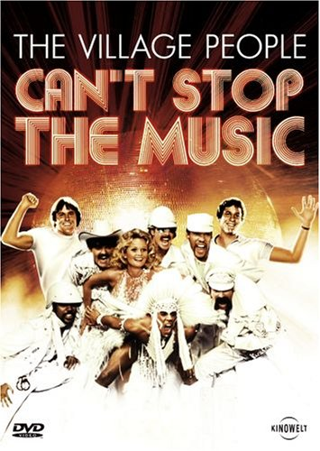 Can't Stop The Music - Movie/Spielfilm (2) (Cant Stop The Music Dvd)