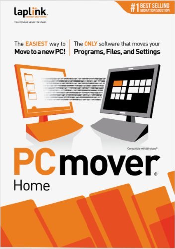 PCmover Home [Download]