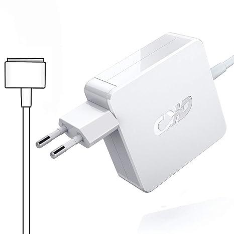 QYD 60W Adaptador-Cargador-Portatil para Cargador MacBook ...