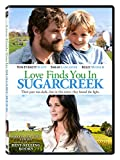 Love Finds You in Sugarcreek on DVD Oct 7