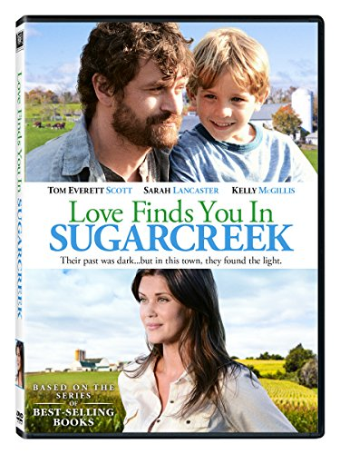 Love Finds You in Sugarcreek from 20th Century Fox