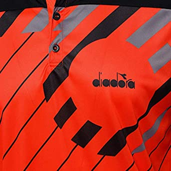 Diadora T-Shirt Polo SS for Man