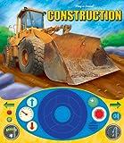 Construction, Editors of Publications International Ltd., 1450801110