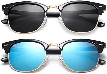 Amazon Coupon Code for Semi Rimless Polarized Sunglasses