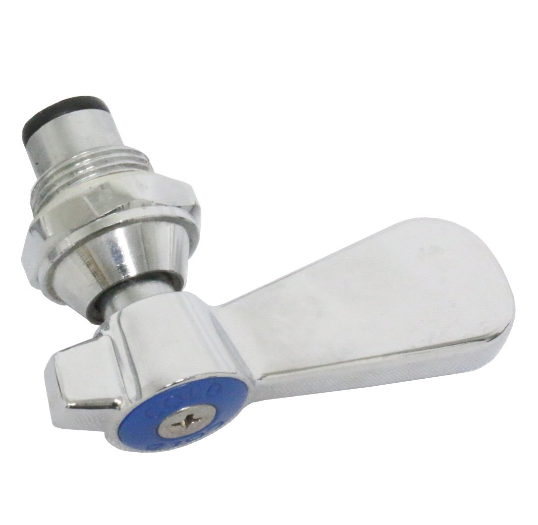 AA Faucet AA-100G Cold Replacement Stem Check with B-Handle by AA Faucet