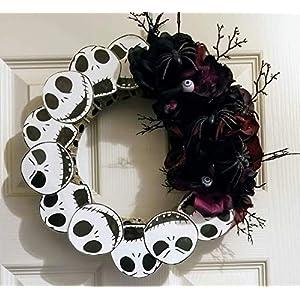 Skeleton Wreath 42
