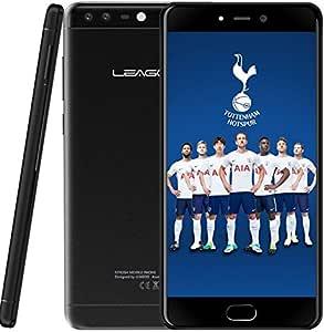 LEAGOO T5C - 5,5 pulgadas FHD (1920 * 1080) Android 7.0 Smartphone ...