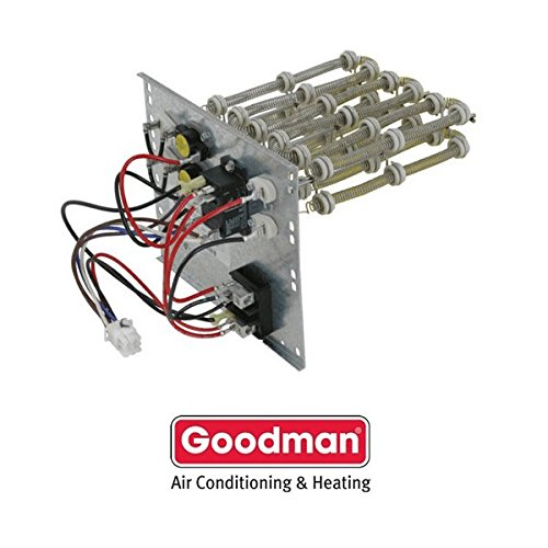 Goodman 5 Kw Electric Strip Heat Kit with Circuit Breaker ()