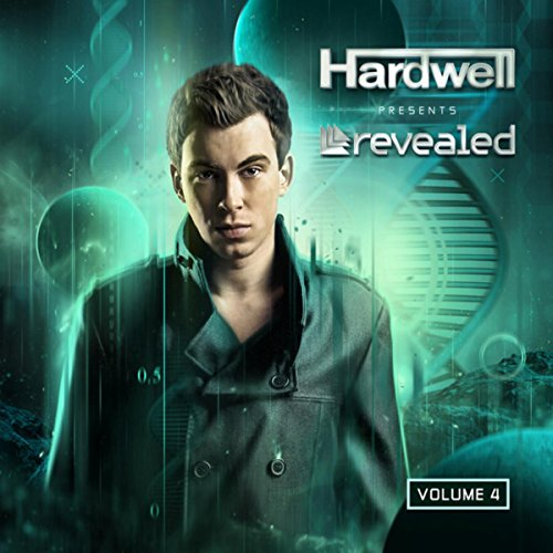 Hardwell Presents Revealed Vol...