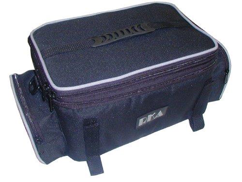 RKA Luggage 21 liter K1200LT eXpandable Rackbag