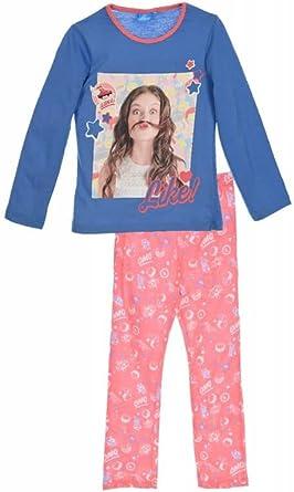 Soy Luna - Pijama NIÑA niñas