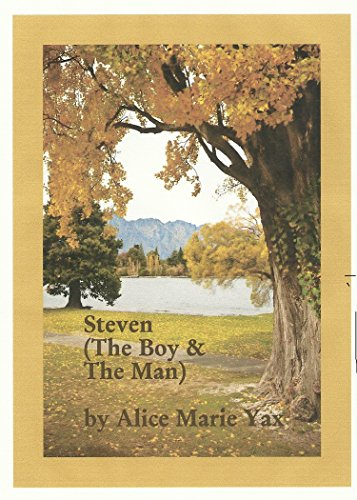 Steven (The Boy and Man) (English Edition)