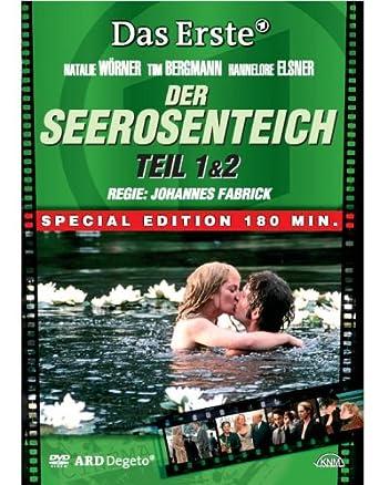 Amazon Com Seerosenteich 1 2 Import Allemand Movies Tv