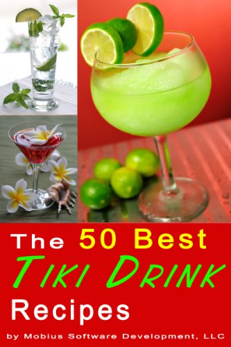 The 50 Best Tiki Drink Recipes