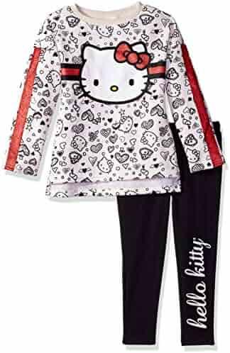 d6cd7799e Shopping Little Girls (2-6x) - Clothing Sets - Clothing - Girls ...