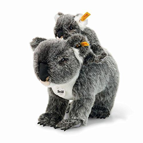 Steiff Koala with Baby - Koala Steiff