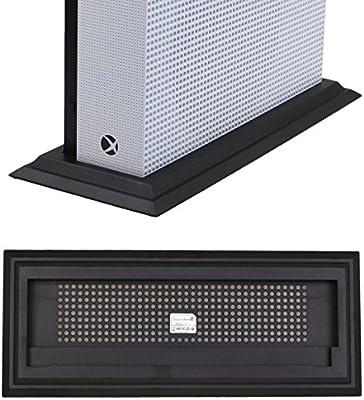 Pandaren® Soporte vertical stand para Xbox One S / Slim x 1 ...