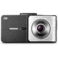 THINKWARE X500D Dashcam with Rear View Camera with 32GB MicroSD Card