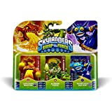 Skylanders: Swap Force - Triple Pack A