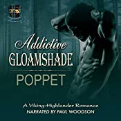 Addictive Gloamshade: Addictive Shade Series, Book 2 |  Poppet