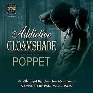 Addictive Gloamshade Audiobook