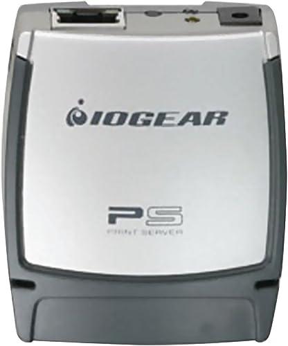 IOGEAR GPSU21 Print Serve