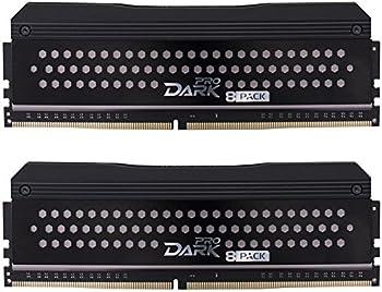 Team Dark Pro 16GB Desktop Memory