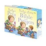Baby's Little Bible and Prayers (Baby Bible)